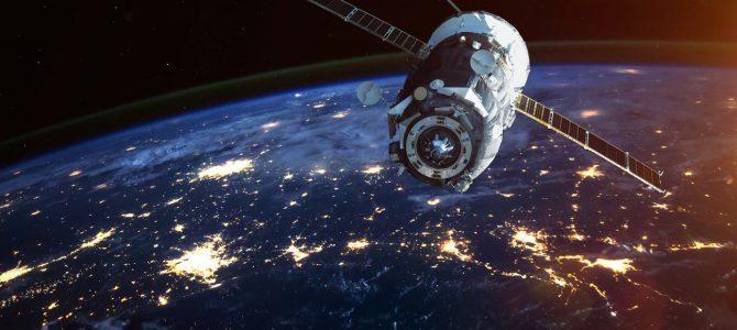 October sees World Space Week