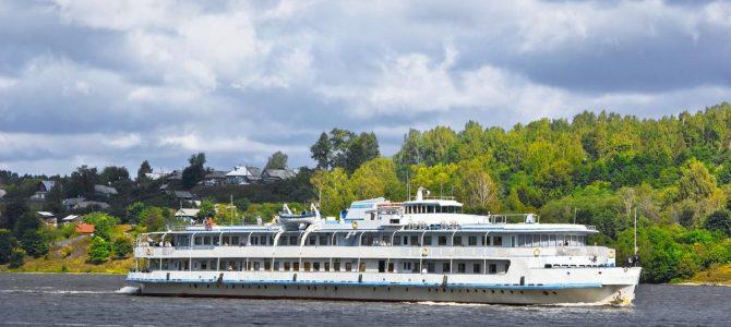 Why not book a Volga river cruise to mark Volga Day?