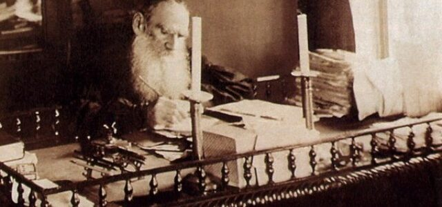 Why not visit the Tolstoy Estate Museum?